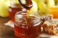 Мёд гречишный, урожая 2018 года (1,5кг)