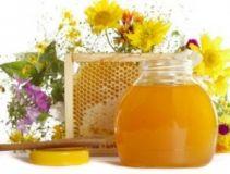 Алтайский мёд Урожая 2018 года (1,5кг)