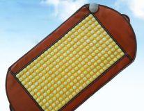 Нефритовый мат (одеяло) 50х95см с эл.подогревом
