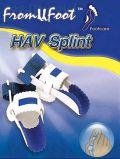 Корректор косточки (HAV Splint)